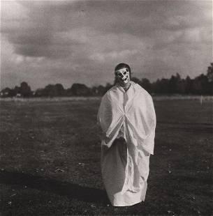 DIANE ARBUS - Untitled 3, 1970-71