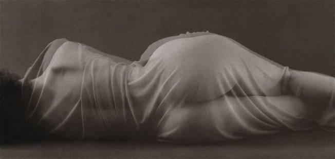 RUTH BERNHARD - Double Vision, 1973