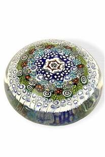 Silvano Signoretto - Rare Top Murano glass Paperweight
