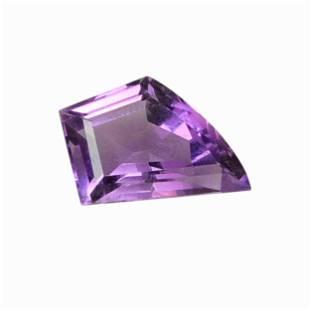 6.4 Carat Purple Color Natural Fancy Amethyst Loose