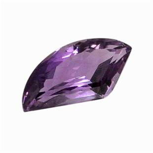 5.3 Carat Purple Color Natural Fancy Amethyst Loose