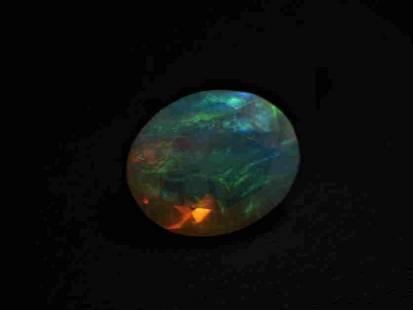 Opal Welo 1.47 ct