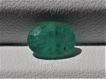 Zambian Emerald 1.49 ct