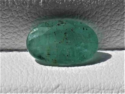 Zambian Emerald 1.03 ct