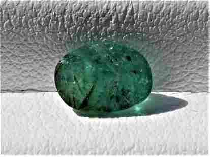 Zambian Emerald 1.15 ct