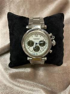 Cartier Pasha Watch