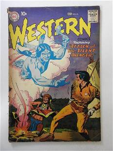 Western Comics #76