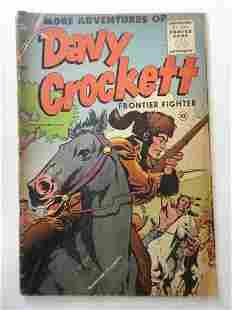 Davy Crockett #2