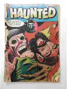 This Magazine is Haunted #20