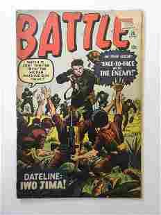 Battle #70