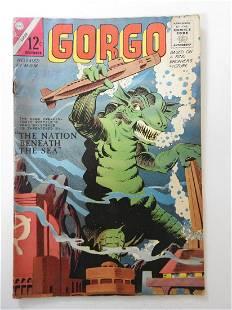 Gorgo #21
