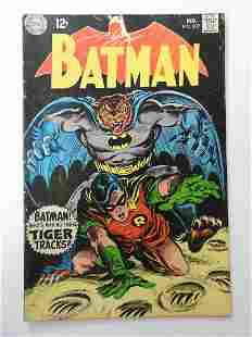 Batman #209