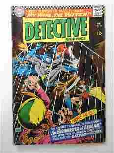 Detective Comics #348