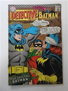 Detective Comics #363