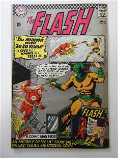 Flash #161