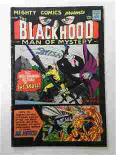 Mighty Comics #47