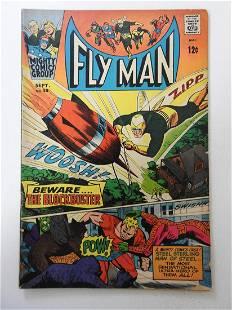 Flyman #39