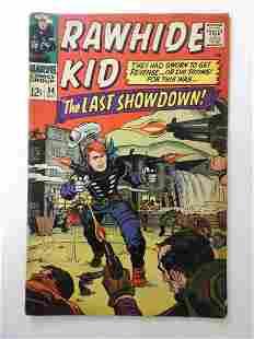 Rawhide Kid #54