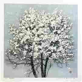 Joichi Hoshi (1913-1979): Magnolia