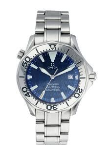 Omega Seamaster Professional 2255.80.00 Mens Watch