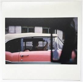Inge Morath- Reno, Nevada USA 1960