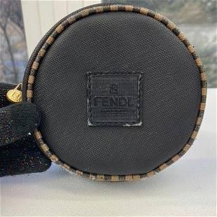 Fendi Small Vintage Vanity Pouch