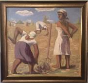 Lakh Rostislav- Field works