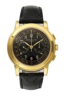 Patek Philippe Complications Chronograph 5070J-001 Men