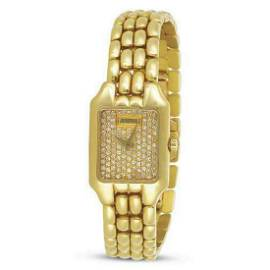 New 18k Gold JUVENIA Ladies watch Ref.11537 with