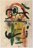 Joan Miró: Pierrot le Fou, 1964