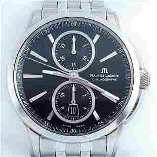 Maurice Lacroix - Automatic Chronograph - Ref: PT6178 -