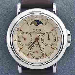 Oris - Complications - Ref : 7434 - Men - 2011-present