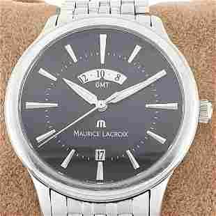 Maurice Lacroix - Les Classiques GMT - LC1118 - Men -