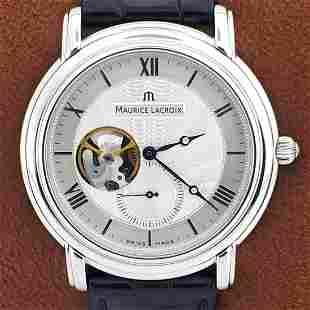 Maurice Lacroix - Master Piece - Ref: MP7108 - Men -