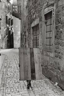 HENRI CARTIER-BRESSON - Trogir, Croatia, 1965