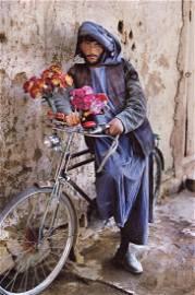 STEVE MCCURRY - Kabul Afghanistan, 2002