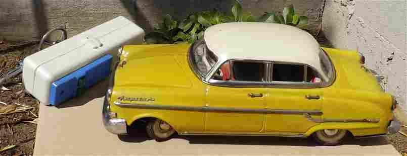 "Gama Opel ""Kapitan"" 400, Made in Germany 1954-56 ,"