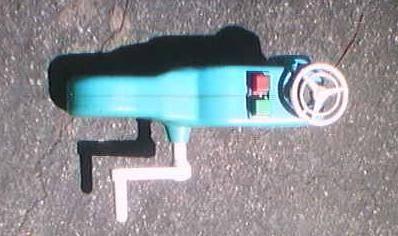 Schuco Controller no.351 122.