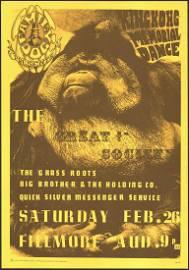 "FD-2 ""King Kong"" Second Print Poster"
