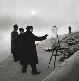 RENE GROEBLI - Paris, 1948