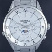 Roamer - Moon Phase - Ref:508821 - Men - 2011-present