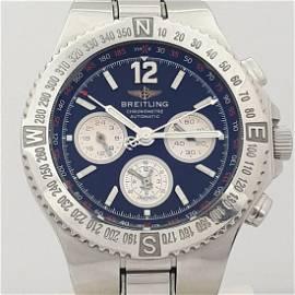 Breitling - Hercules Chronograph - Ref: A39363 - Men -