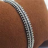 925 Sterling Silver - Bracelet