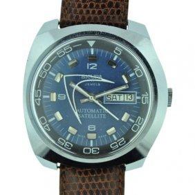 Sicura Oversize Men's Watch, 1970's