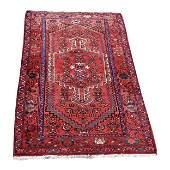 Authentic Handmade Persian Hamedan Runner