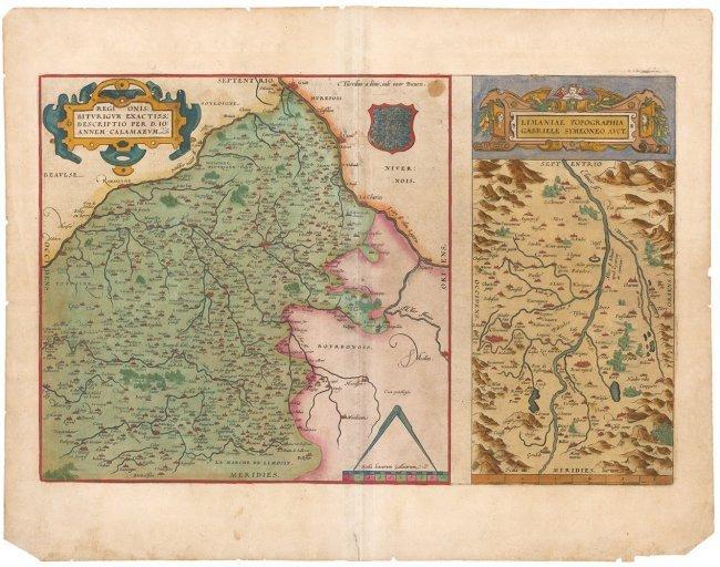 Loire Region.
