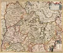 Le Gouvernement Du Dauphine Frederick de Witt
