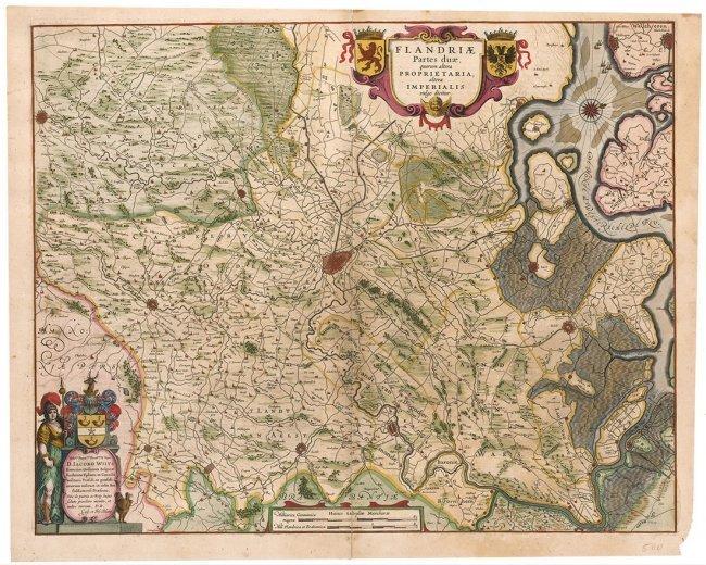 Flanders, W. Blaue