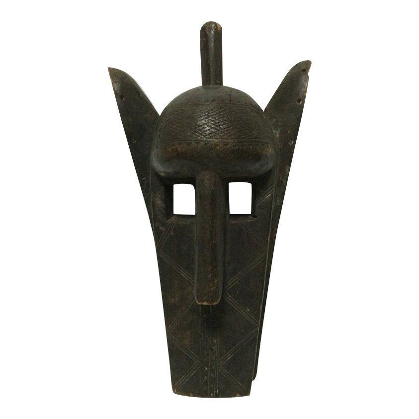 Bamana Mask