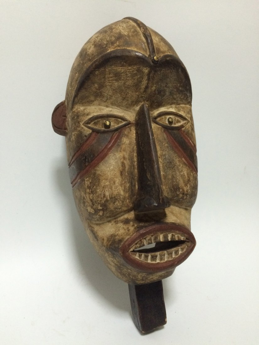 Ibo Mask - 2